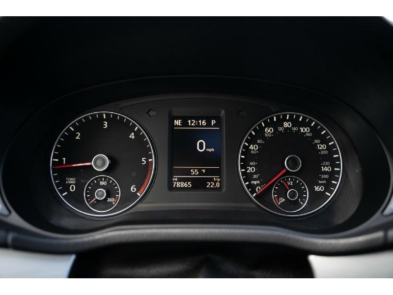 Volkswagen Passat 2013 price $7,990