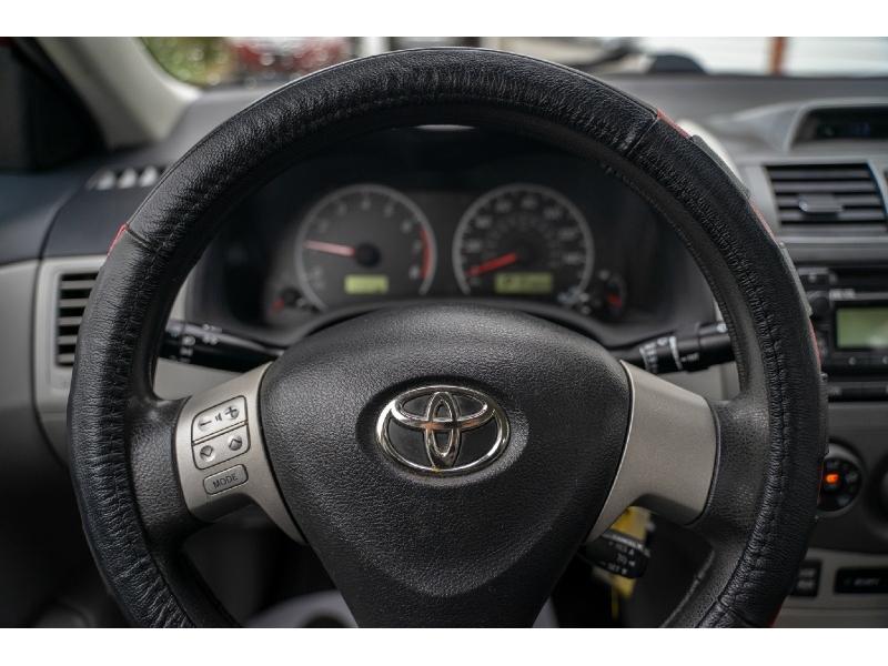 Toyota Corolla 2012 price $5,990
