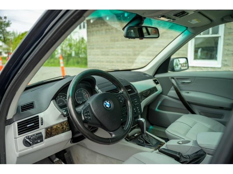 BMW X3 2007 price $5,880