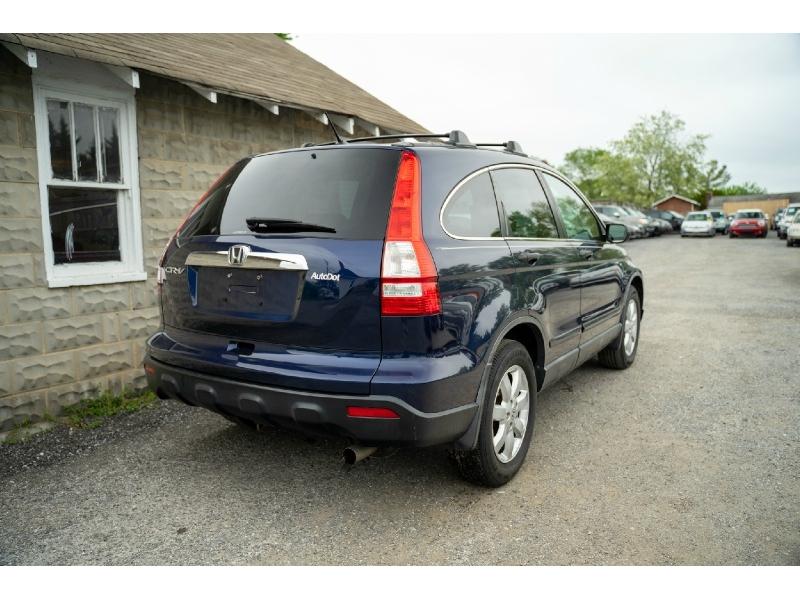 Honda CR-V 2009 price $6,990