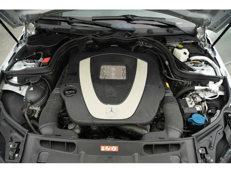 Mercedes-Benz C-Class 2012 price $9,770