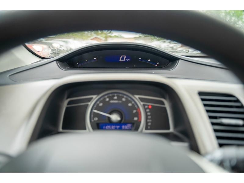 Honda Civic Coupe 2011 price $7,330
