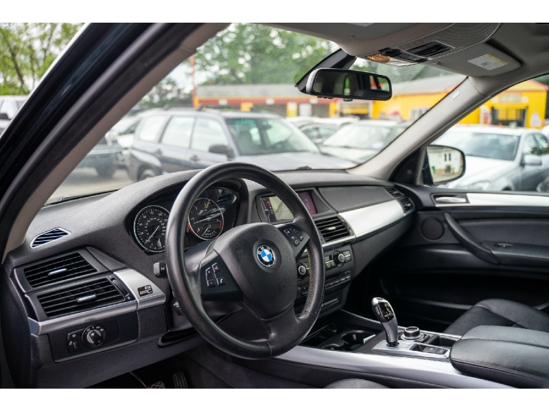 BMW X5 2012 price $14,770