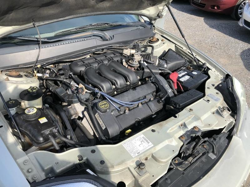 Mercury Sable 2003 price $4,990