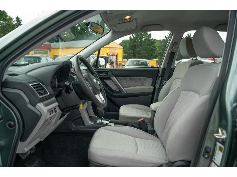 Subaru Forester 2017 price $15,490