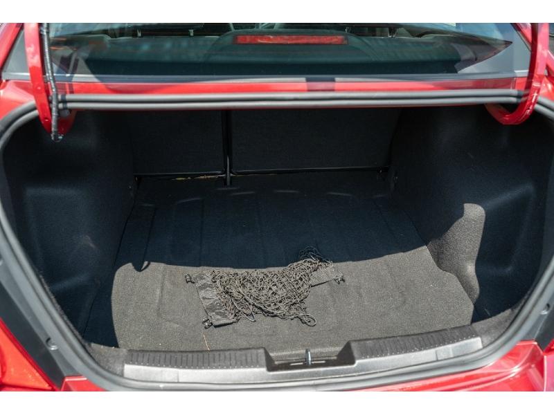 Chevrolet Sonic 2014 price $7,490