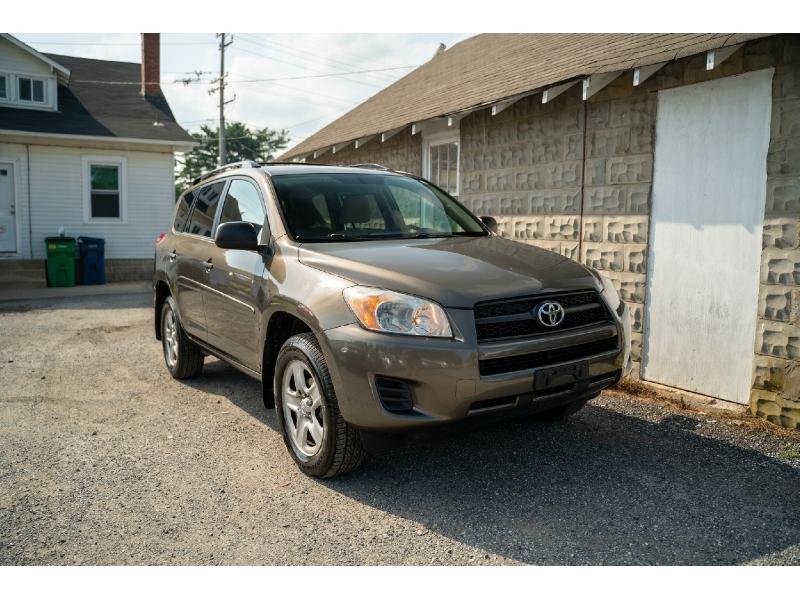 Toyota RAV4 2011 price $7,790
