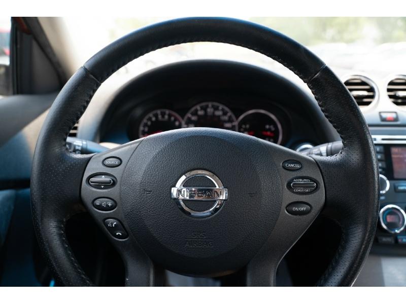 Nissan Altima 2010 price $6,390