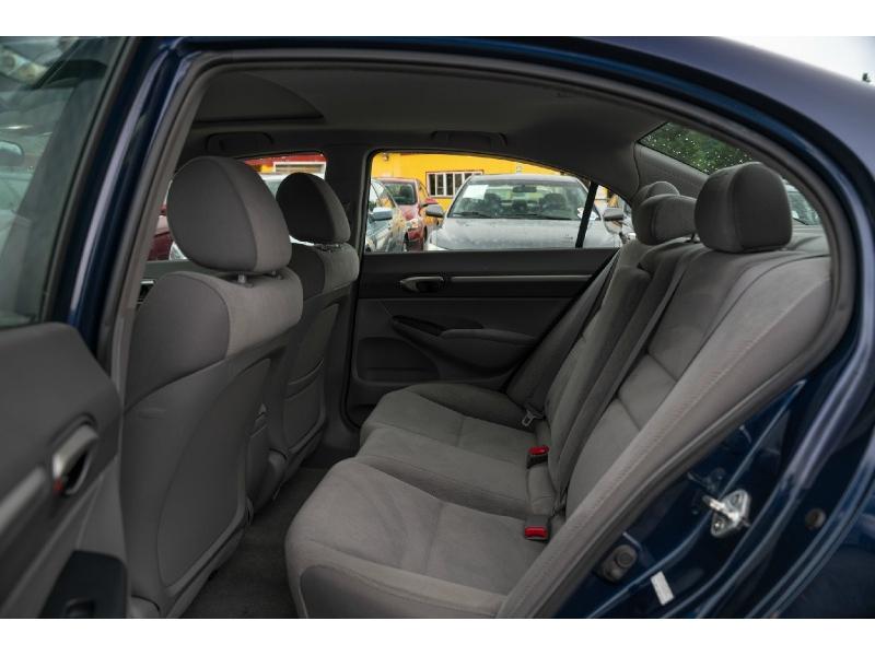 Honda Civic 2009 price $6,290