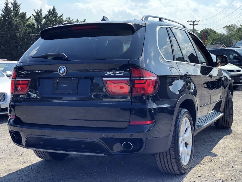 BMW X5 2013 price $12,880