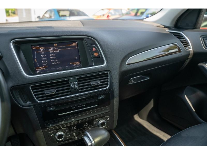 Audi Q5 2013 price $13,490