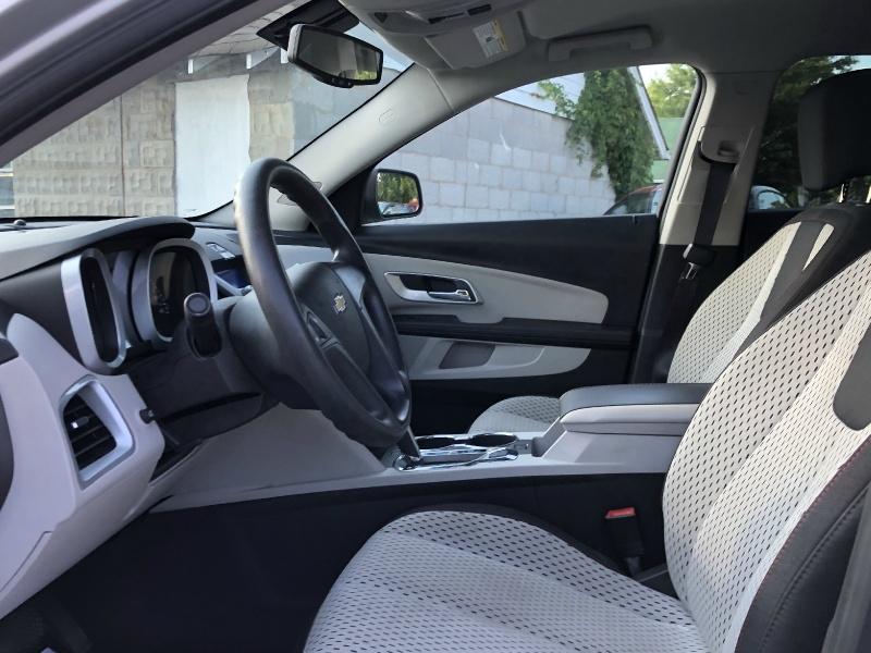 Chevrolet Equinox 2011 price $7,490