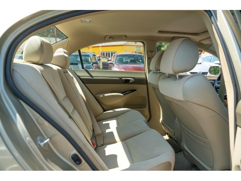 Honda Civic 2008 price $7,490