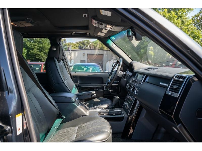Land Rover Range Rover 2012 price $17,770