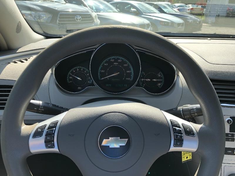 Chevrolet Malibu 2008 price $6,770