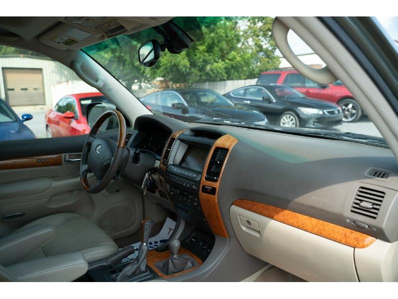 Lexus GX 470 2006 price $11,470