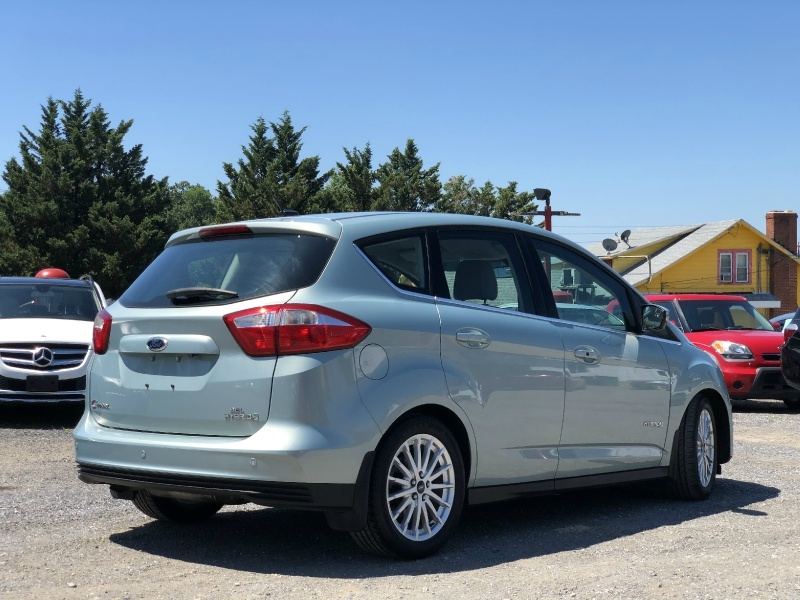 Ford C-MAX 2013 price $9,440