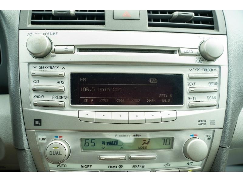 Toyota Camry 2011 price $10,440