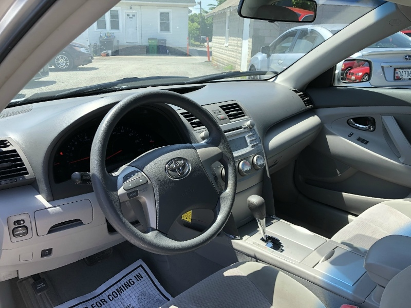Toyota Camry 2010 price $8,440
