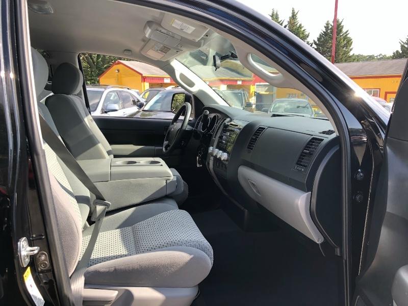 Toyota Tundra 2012 price $16,490