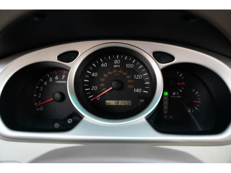 Toyota Highlander 2007 price $6,770