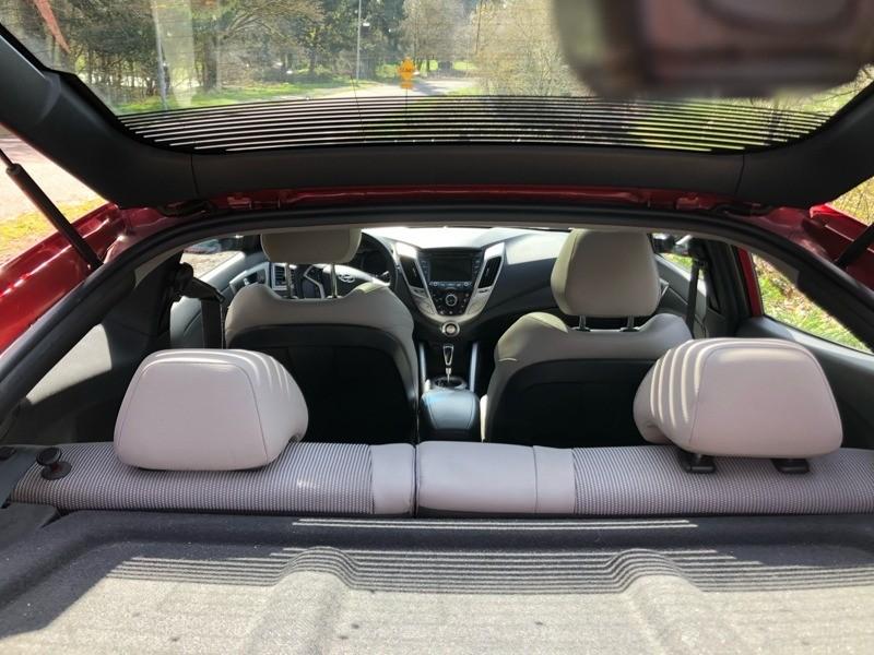 Hyundai Veloster 2013 price $5,995