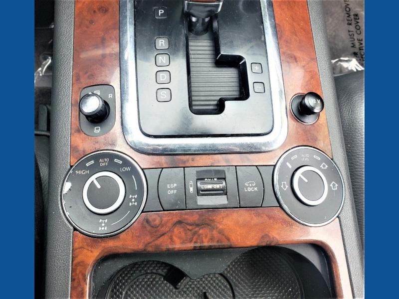 Volkswagen Touareg 2004 price $2,995