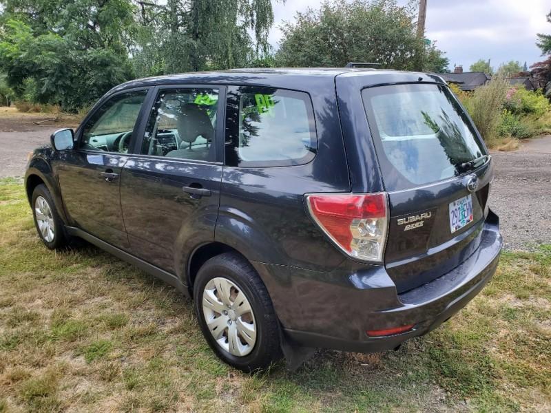 Subaru Forester 2009 price $6,495