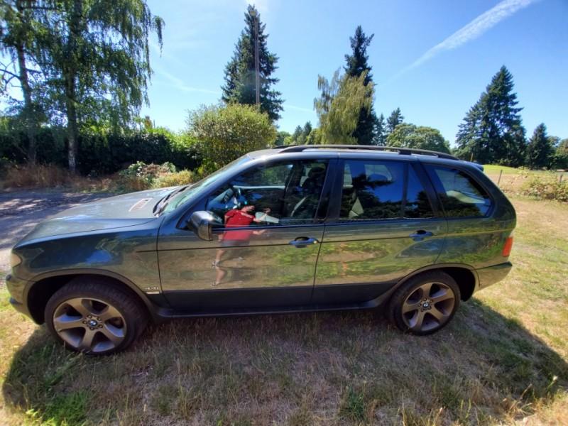 BMW X5 2005 price $3,885