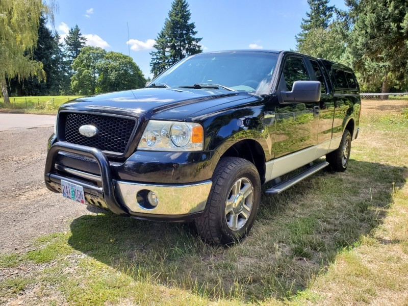 Ford F-150 2006 price $7,555