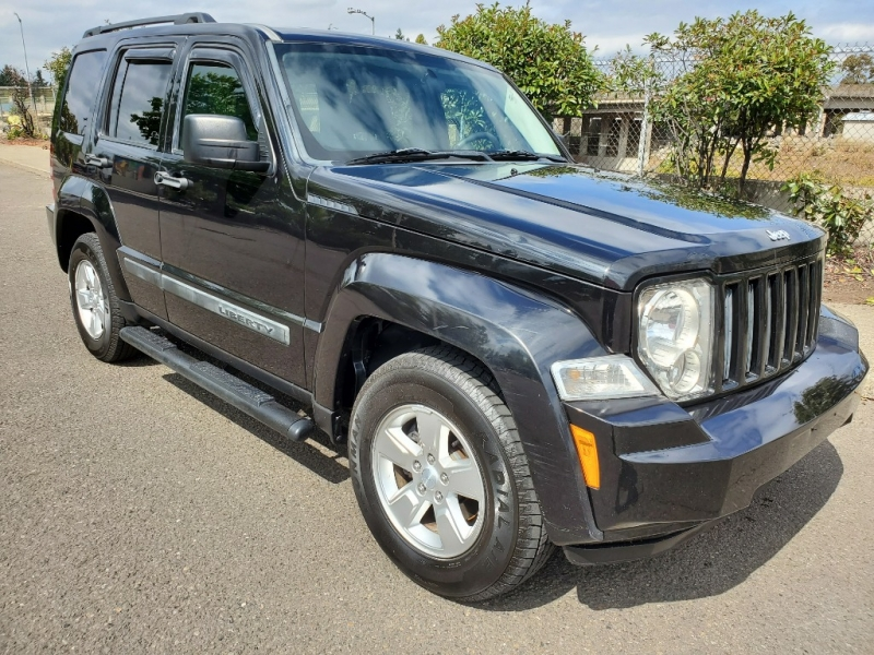 Jeep Liberty 2010 price $5,495