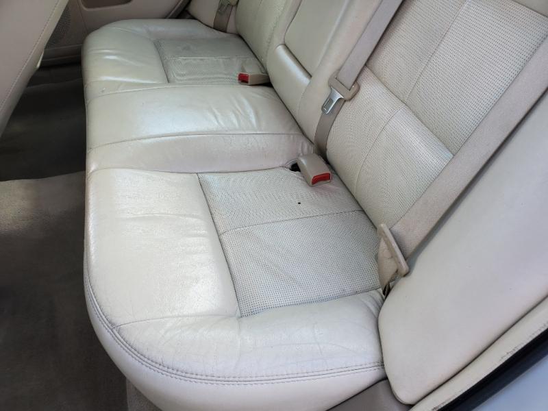 Lincoln MKZ 2008 price $0