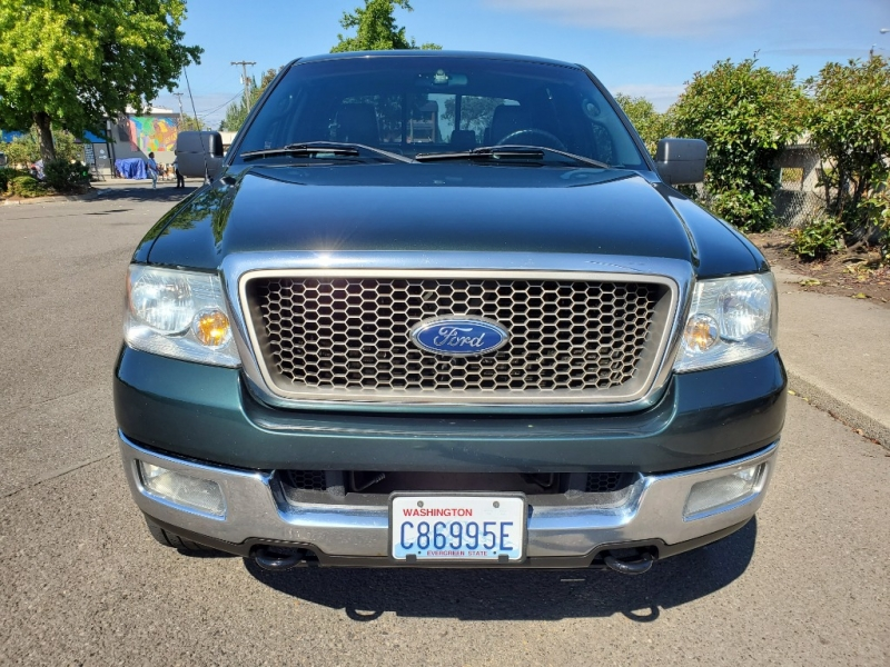 Ford F-150 2005 price $8,995