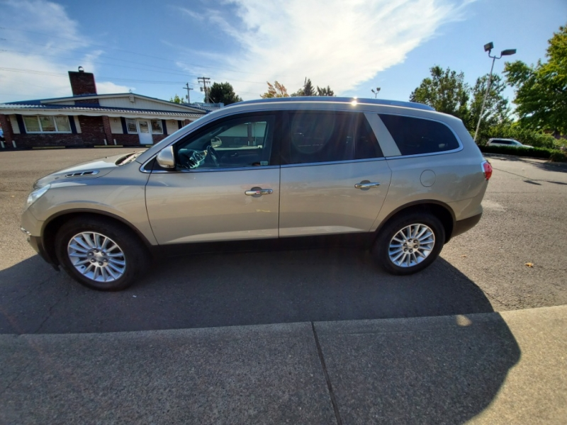 Buick Enclave 2011 price $0