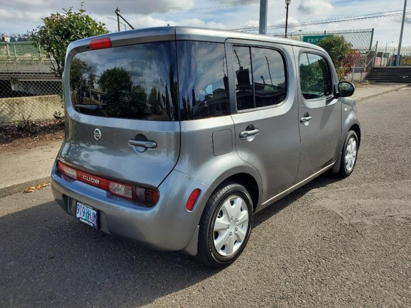 Nissan cube 2010 price $4,995