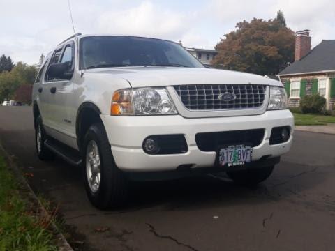 Ford Explorer 2005 price $6,995