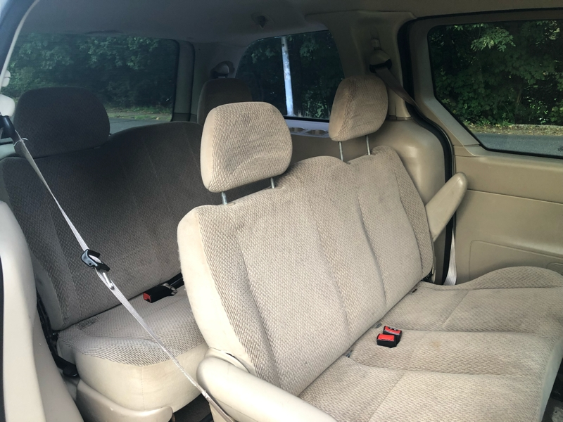 Ford Windstar Wagon 2003 price $3,995