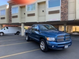 Used Dodge Ram 1500 Portland Or