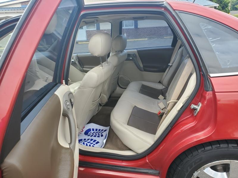 Saturn LS 2003 price $2,495