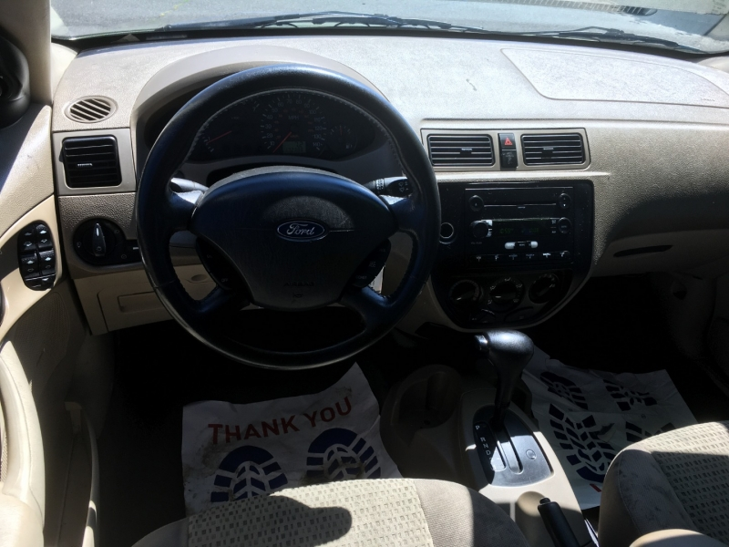 Ford Focus 2007 price $2,995