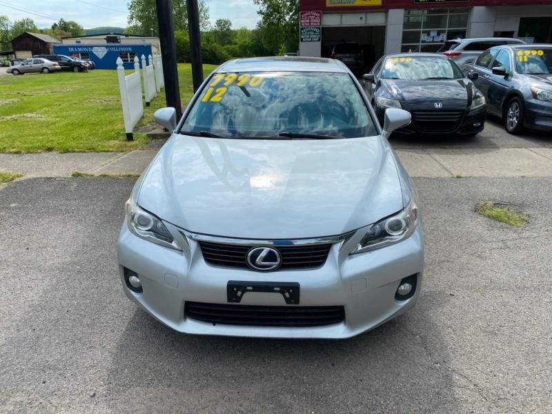LEXUS CT 2012 price $6,990