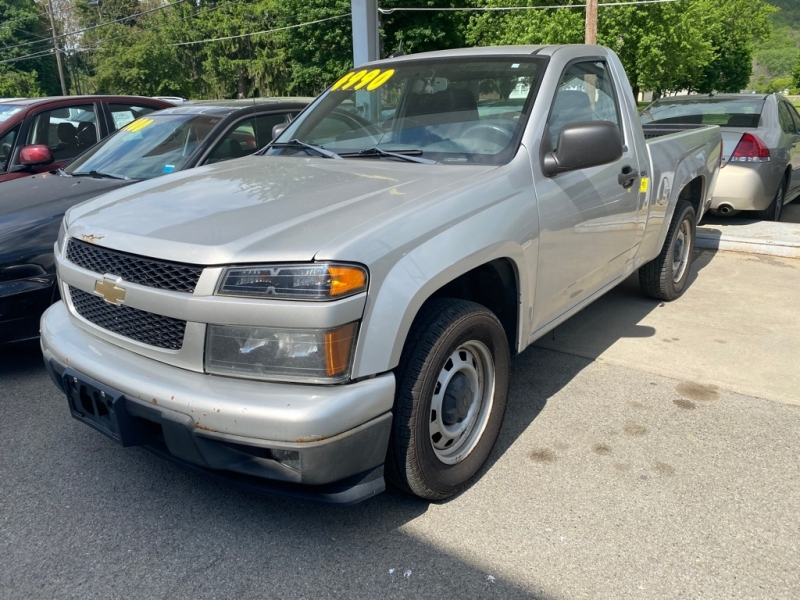 CHEVROLET COLORADO 2010 price $5,490