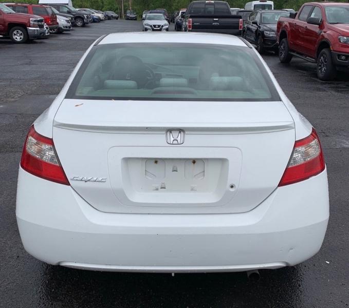 HONDA CIVIC 2009 price $5,990