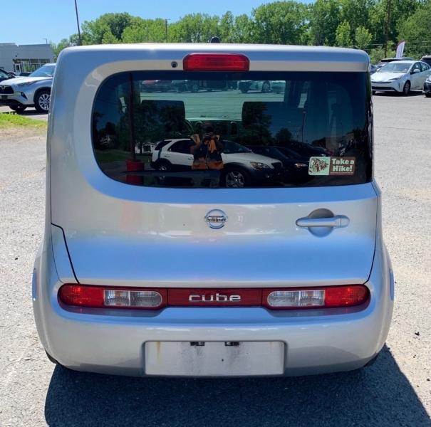 NISSAN CUBE 2011 price $4,990