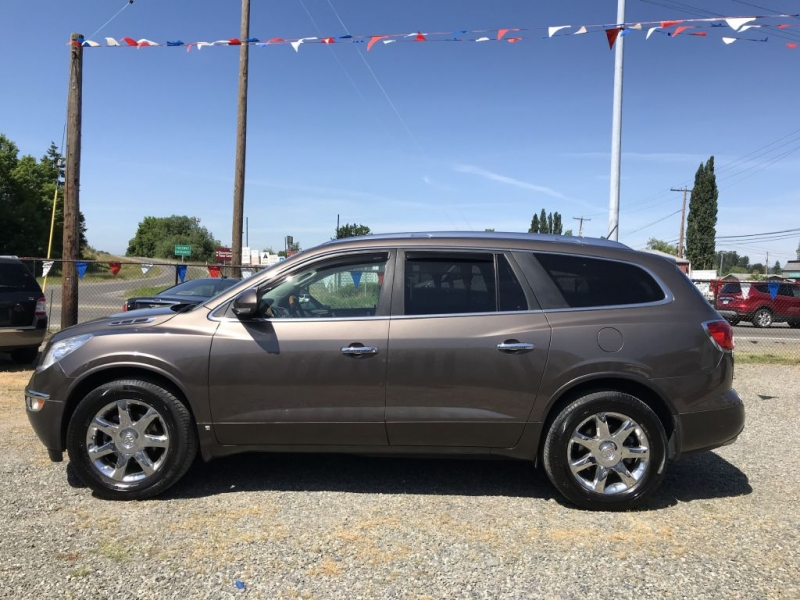 BUICK ENCLAVE 2008 price $8,495