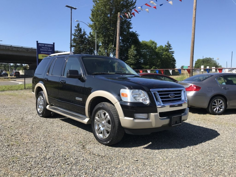 FORD EXPLORER 2007 price $6,995