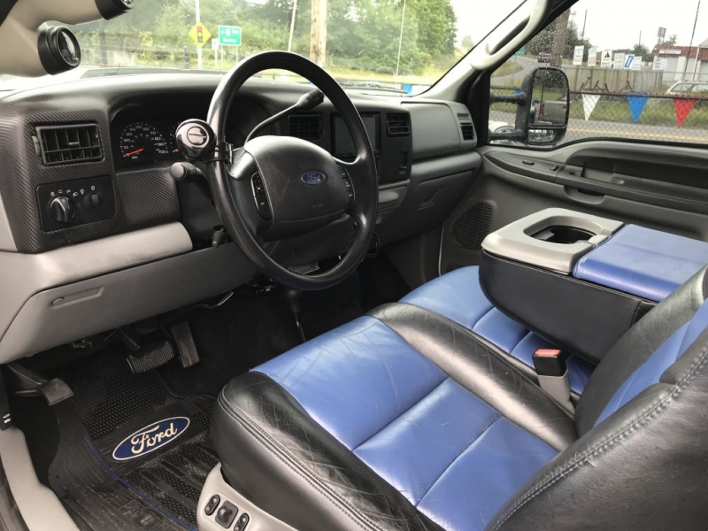 FORD F350 2004 price $22,995