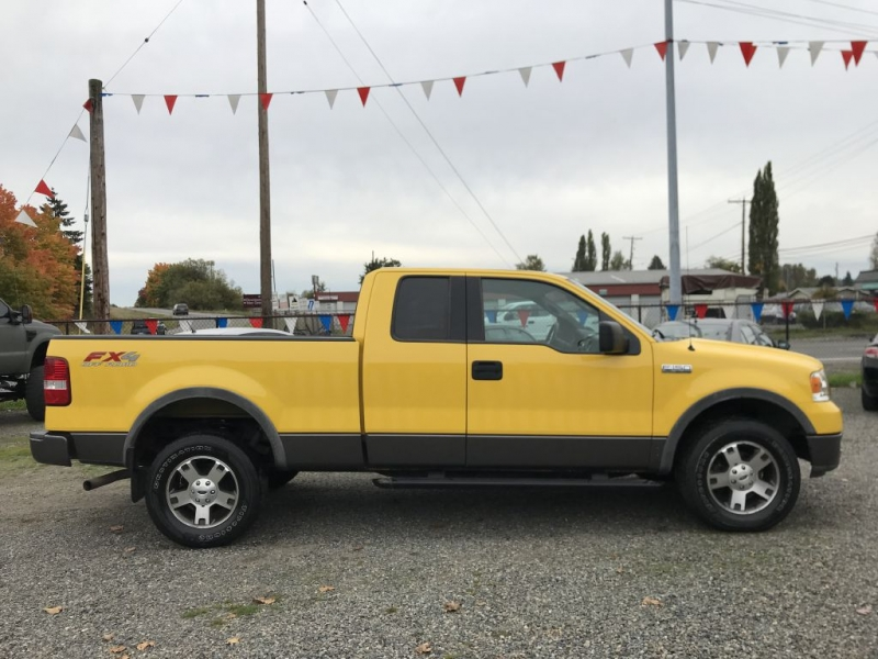 FORD F150 2004 price $6,995