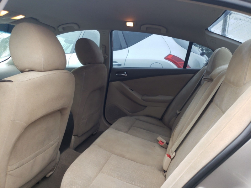 NISSAN ALTIMA 2012 price $1,500