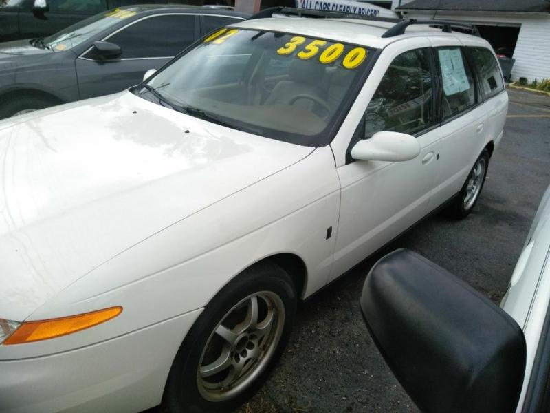 SATURN LW300 2002 price $3,500